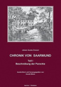 Chronik Von Saarmund, Teil I [GER]