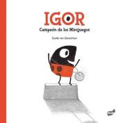 Igor [Spanish]