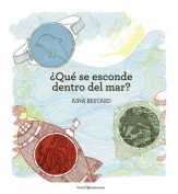 Que Se Esconde Dentro del Mar? [Spanish]