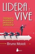 Lidera y Vive [Spanish]