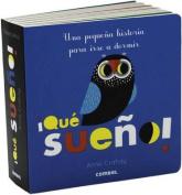 Que Sueno! (Minisecretos) [Spanish]