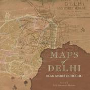 Maps of Delhi