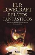 Relatos Fantasticos [Spanish]