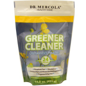 Dr. Mercola Greener Cleaner Dishwasher Pouches