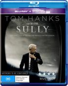 Sully (Blu-ray/UV) [Region B] [Blu-ray]