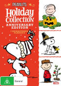 Peanuts Holiday Collection [Region 4]