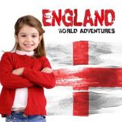 England (World Adventures)