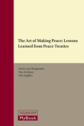 The Art of Making Peace