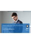 CPA Australia Global Strategy & Leadership