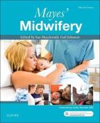 Mayes' Midwifery
