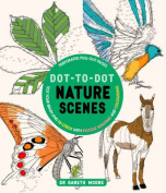 Dot-to-Dot Nature Scenes