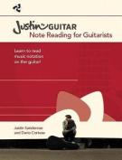 Justinguitar.com Note Reading For Guitarists