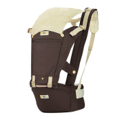 Baby Waist Stool Breathable Strap Multi-functional Cotton Shoulder Strap Baby Four Seasons Baby Waist Stool (multi-colour Optional)