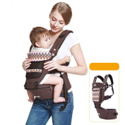 Baby straps before the hold-style portable four-season multi-functional cotton baby waist stool strap (multi-colour optional)