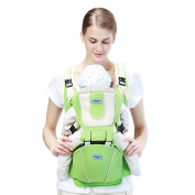 Holding The Baby Shoulder Strap Multi-functional Baby Stool, Summer Stool Children Ventilated Waist Stool (multi-colour Optional)