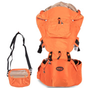 Backpack baby stool four seasons multi-purpose strap breathable waterproof shoulder strap (multi-colour optional)