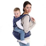 Multi-functional Shoulders Hold Baby Waist Stool Baby Straps Baby Before The Hold-type Anti-o-type Leg Four Seasons Stool (5 Colours)