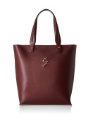 Gattinoni Bag Hand Strap Briseide Bordeaux