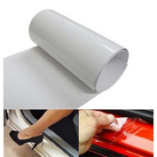 Nusey (TM)car-styling 80*20cm High Strength Anti Scratch Film For vw ford mazda car-covers Car Stickers Bumper Hood Paint Protection Film