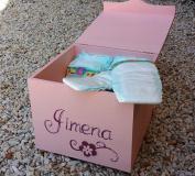 Box of Nappies