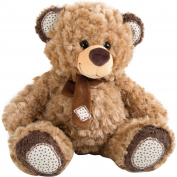 Small Foot 10095 Teddy Bear with Scarf