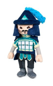 PLAYMOBIL - Plush toy Mongolian 30cm - Quality super soft