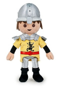 PLAYMOBIL - Plush toy Chevalier 30cm - Quality super soft