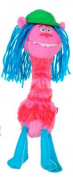 "Trolls - Plush toy Cooper 16""/42cm, long neck - Quality super soft"