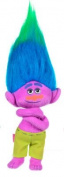 "Trolls - Plush toy Creek 15""/40cm, bue and green hair - Quality super soft"
