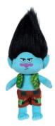 """Trolls - Plush toy Branch 13""""/34cm, dark hair - Quality super soft"""