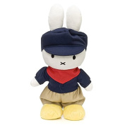 Miffy Farmer Soft Toy - 24cm