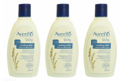 Aveeno Baby 354 ml Soothing Relief Emollient Wash