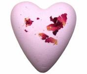 Megafizz Bath Hearts
