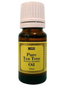TEA TREE OIL BELLS 10ML by BELL'S