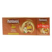 MANTOVANI Sapone 100X4 Argan Bagnoschiuma e saponi per il corpo