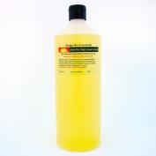 Lavender Organic Face, Hand & Body Wash, Shower Gel, Liquid Soap, Handmade. Vegan. Natural Skin Care. 1 litre