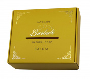 High Quality Handmade Natural Organic Soap Bar KALIDA Made From Plant Oils 100g