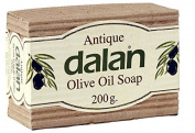 100% Olive Oil Soap Effective For Hairloss And Dandruff .  Dalan Antique Aegean Olive Oil Turkish Bath Soap Vitamin E Antioxidants Handmade Soap