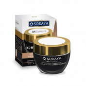Soraya Art & Diamonds 50Plus Diamond Night Cream Regenerating and Firming 50ml/Art & Diamonds 50Plus Cream Dia Mentowe ODM. Odzenie UJ. Drniaj CY NA Noc 50ml Soraya
