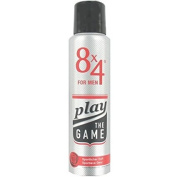 8x4 deodorant spray Just One Click 150ml 6er Pack