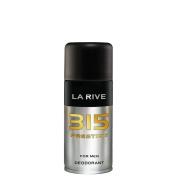 La Rive 315 Prestige for Men Deodorant Spray 150 ml