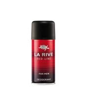 La Rive Red Line for Men Deodorant Spray 150 ml
