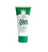 Triple Lanolin Hand and Body Lotion, Aloe Vera, 20 ml 3/4 oz