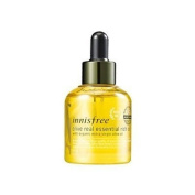 KOREAN COSMETICS, Innisfree, Olive Real Essential Rich Oil (30ml, high-nutrition facial oil, moisturising)[001KR...