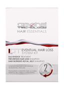 Simone Trichology Eventual Hair Loss System Kit