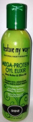 Texture My Way Mega Protein Oyl Elixir shine oil 177ml