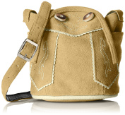 Werner Trachten Women's 05313 Cross-Body Bag