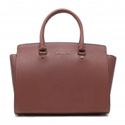 Tom & Eva 6135 Selma bag brown