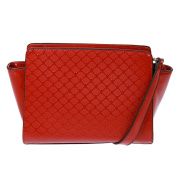 Kossberg Women's Shoulder Bag red red