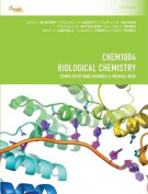 CP1049 - CHEM1004 Biological Chemistry